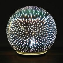 Starburst Light-Up Orb