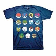 Pokémon T-Shirts