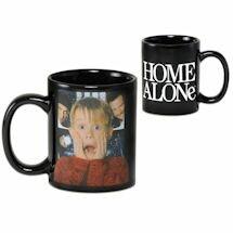 Home Alone Mug