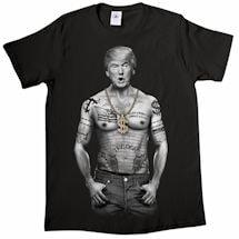 Trump Nation Tee