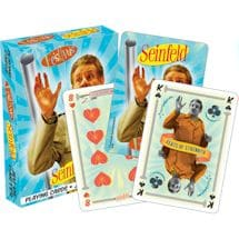 Licensed Playing Cards Festivus