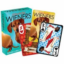 Licensed Playing Cards