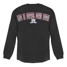 Life Is Better Jersey Long Sleeve - South