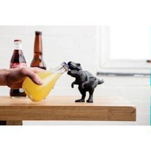 T-Rex Cast Iron Bottle Opener