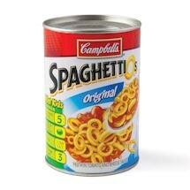 Can Safes - Spaghettios