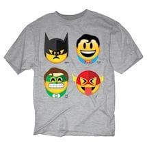 Gaming Tees - Superhero