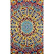 3D Tapestries With 3D Glasses - Starburst