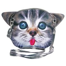 Kitten Crossbody Bag