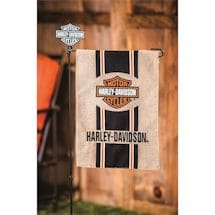 Harley Davidson® 3 Piece Logo Stand