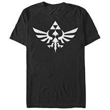 Zelda Logo Tee