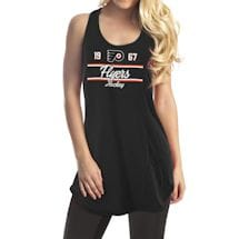 NHL Women's Flowy Tank
