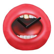 Inflatable Clocks - Talking Mouth