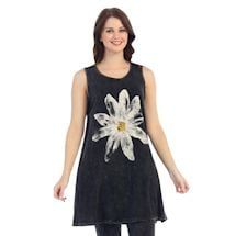 Mineral Wash Dresses - Daisy