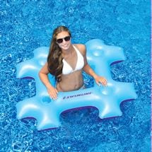 Hashtag Float