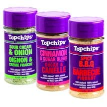 Top Chip Seasoning Set Of 3