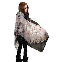 Hedwig Wing Scarf