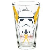 Star Wars The Force Awakens Pint Glass Set