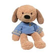 Star Trek Plush Dr. Bones Mccoy - Dog