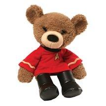 Star Trek Plush Lt. Uhura - Teddy Bear