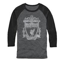 Football ¾-Sleeve T-Shirts