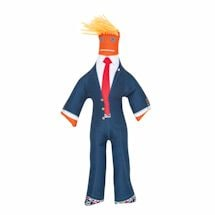 The President - Dammit Doll