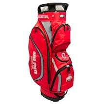 NCAA Clubhouse Golf Bag