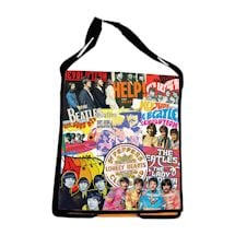 The Beatles Messenger Bag