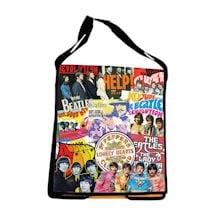 The Beatles Messenger Bag