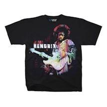 Jimi Hendrix T-Shirts