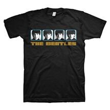 Beatles 1964 Portraits Tee