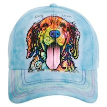 Animal Baseball Hats - Dog