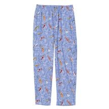 Fishing Lures Lounge Pants