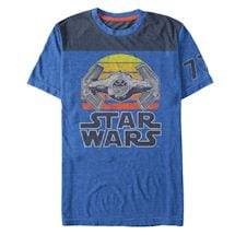 Star Wars Sunset T-Shirt