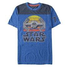 Star Wars Sunset T-Shirt