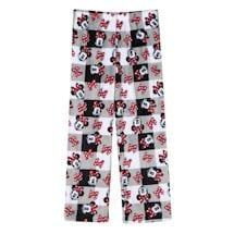 Minnie Mouse Plush Lounge Pants