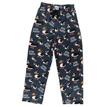Humor Lounge Pants - Stud Puffin