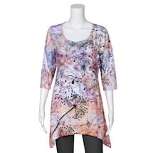 Musical Flowers Tunic