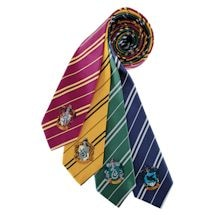 Harry Potter House Neckties