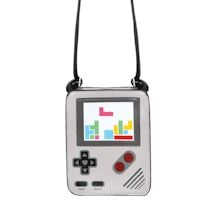 Game Device Crossbody Purse