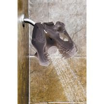 Wash 'N Roar T-Rex Shower Head - Grey