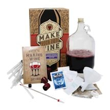 Make Your Own Wine Kits - Chardonnay