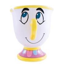 Beauty & The Beast Chip Tea Cup Mug