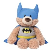 DC Comics Batman Teddy Bear by Gund