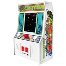 Retro Arcade Video Games - Centipede