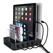 Desktop Quad Charger