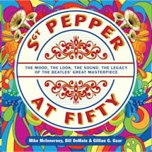 Sgt. Pepper At Fifty Book