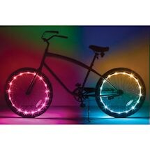 Wheel Brightz Color Morphing