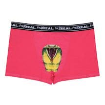 Iconic Boxer Briefs - Snake