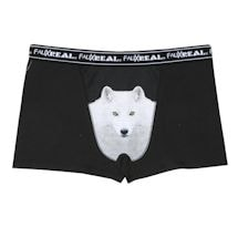 Iconic Boxer Briefs - Wolf