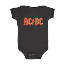 Music Logo Infant Snapsuits